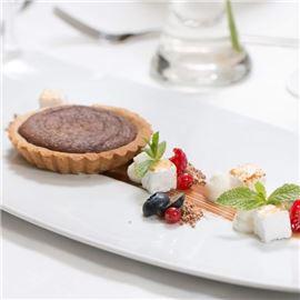 Lauwarme Caribe Schokoladentarte mit Marshmellow und Minzcreme - Kopie.jpg