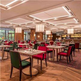 Restaurant Mirabell