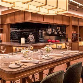 Show Kitchen Restaurant Mirabell