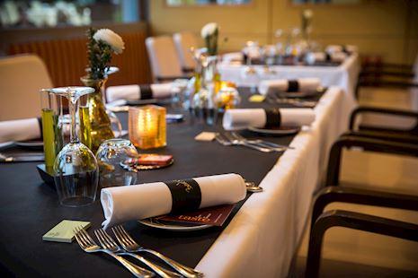 Fridex Sheraton Dinner Salzburg